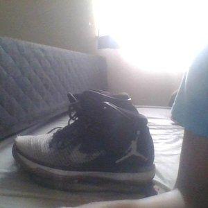nba shoes